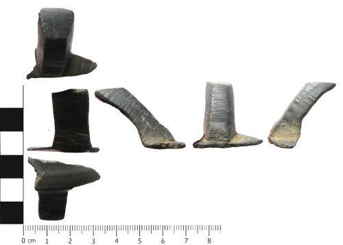 SWYOR-3BF5C7: Late Medieval Chafing Dish