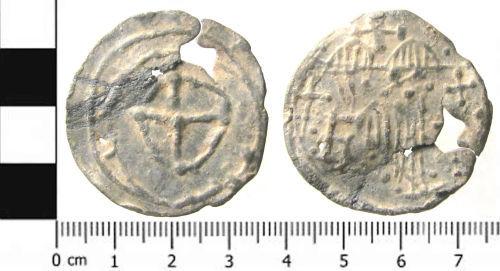 SWYOR-94C707: Medieval Token or Jetton
