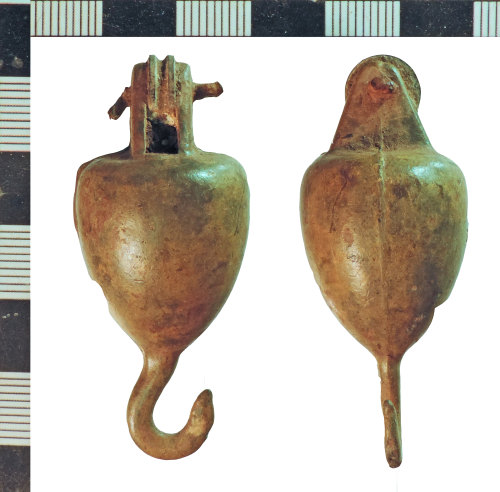 NLM-813976: Post-Medieval Hook