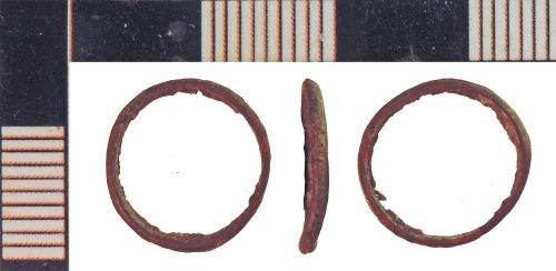 NLM-C0EB66: Post-Medieval Ring