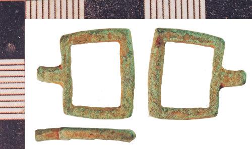 NLM-425892: Medieval Strap Loop