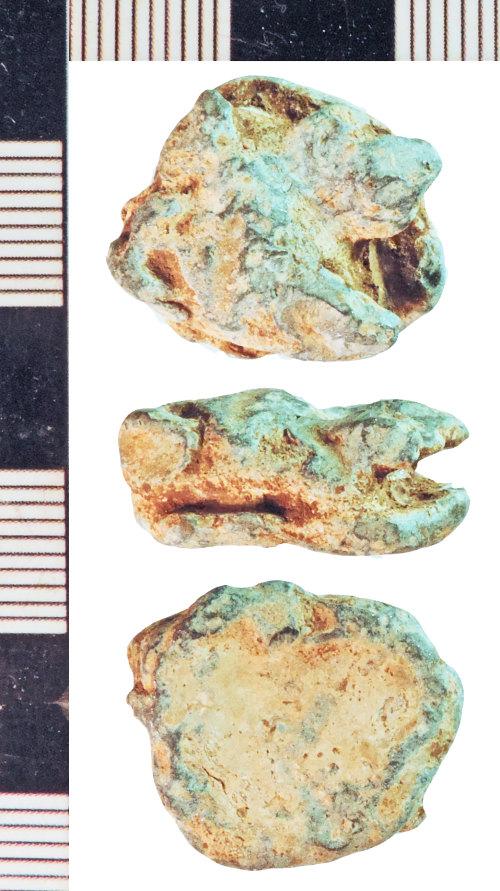 NLM-B1DC53: Roman Pot Mend