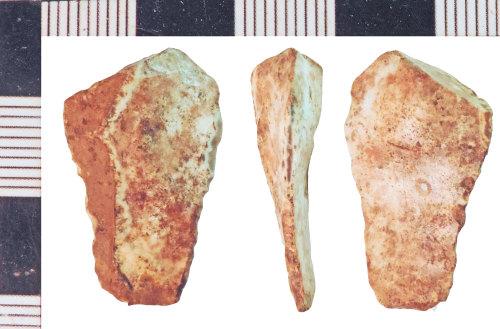 NLM-D5F932: Neolithic Debitage