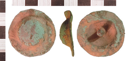 NLM-CCAA6B: Post-Medieval Mount