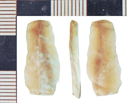 NLM-4D08F7: Mesolithic Debitage