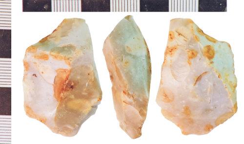 NLM-742807: Neolithic Debitage