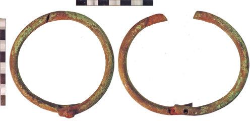 NLM-74E912: Post-Medieval Bull Ring