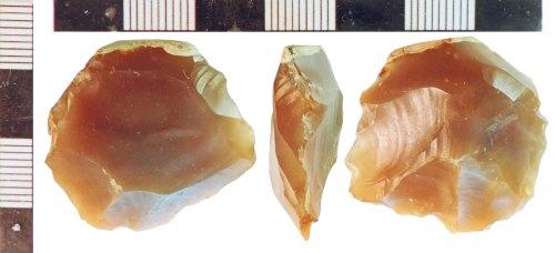 NLM-AC60FC: Bronze Age Scraper
