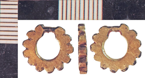 A resized image of Unidentified Post-Medieval Object