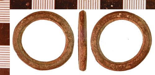 NLM-F36EA5: Medieval Harness Ring