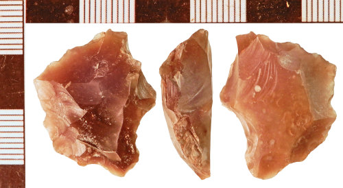 NLM-D6A702: Bronze Age Debitage