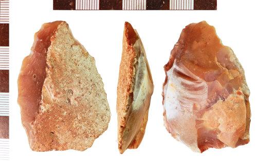 NLM-3F5A73: Bronze Age Debitage