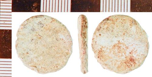 NLM-7239B1: Post-Medieval Weight
