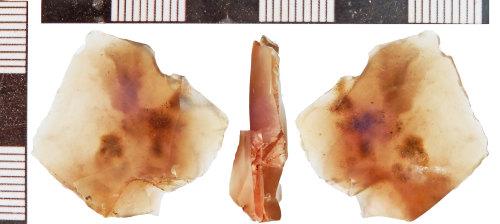 NLM-70FD0D: Neolithic Debitage