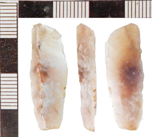 NLM-1994FE: Mesolithic Debitage