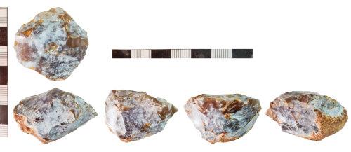NLM-19A502: Neolithic Core