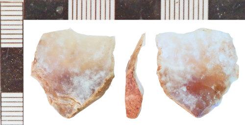 NLM-2DD5AE: Neolithic Debitage
