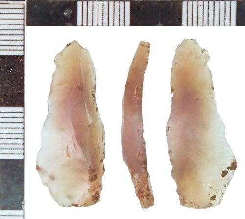 NLM-2DEA39: Mesolithic Debitage
