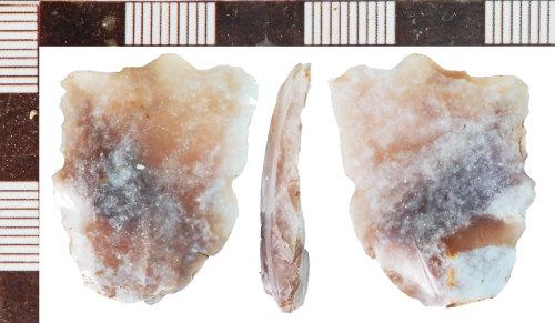 NLM-6BE288: Neolithic Debitage
