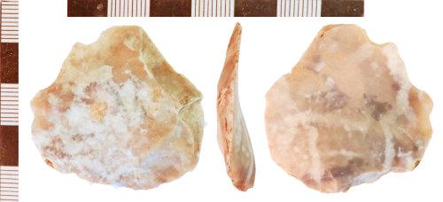 NLM-6C2A76: Neolithic Debitage