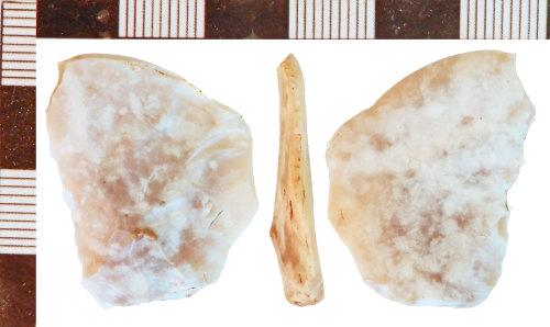 NLM-6C69BC: Neolithic Debitage