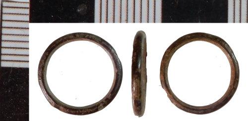 NLM-962755: Post-Medieval Ring