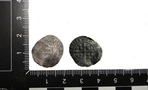 PUBLIC-68AEC7: Edward III penny