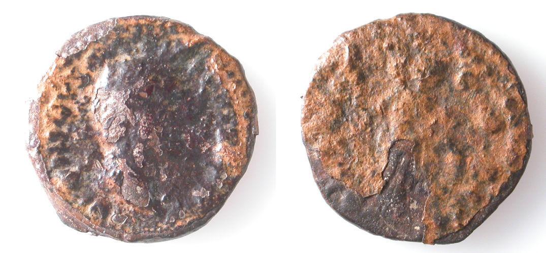 LVPL-665831: Roman denarius
