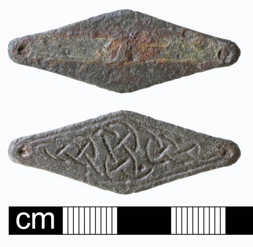 NMS-5E469E: Middle Saxon mount