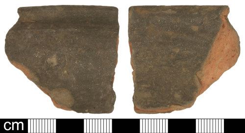 SOM-A7A297: Roman Vessel