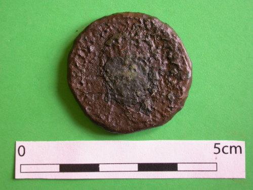 GAT-243E60: Coin: obverse