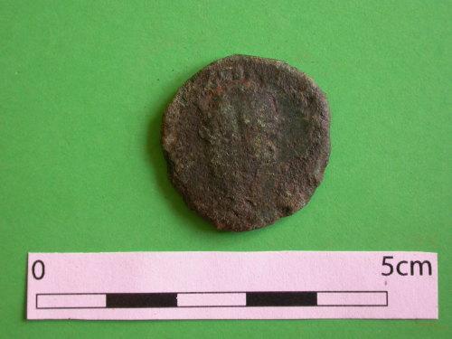 GAT-244CC5: Coin: obverse