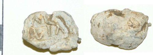 CAM-3793F4: Roman sealing