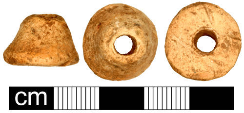 SOM-B5CB37: Medieval (possibly) Weight