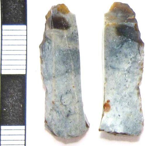 BERK-FD3C33: Mesolithic Blade Fragment