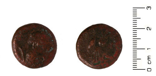 HESH-695856: Greek and Roman Provincial: Greek Coin of Syracuse