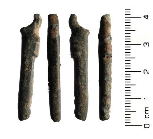 HESH-92FA63: Medieval: Annular Buckle - Pin
