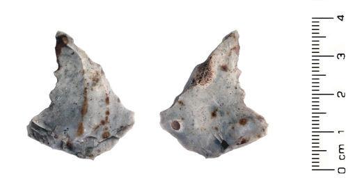 HESH-B1C316: Neolithic: Debitage
