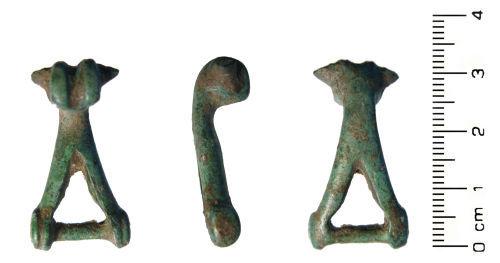 HESH-B91282: Late Iron Age to Early Roman: Toggle