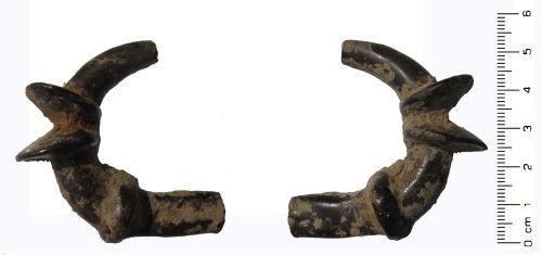 HESH-D47B14: Iron Age: Terret