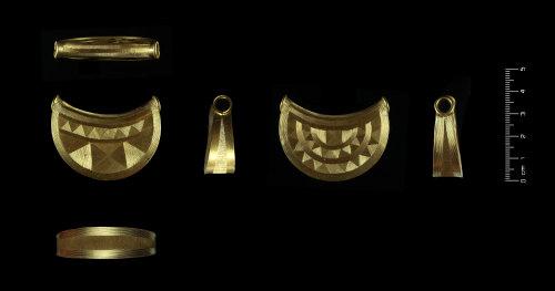 A resized image of Bronze Age: Bulla