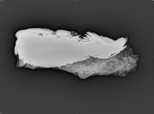 HESH-91B963: Roman Coin Hoard: Leominster X-ray
