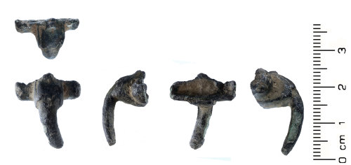 HESH-CE476E: Roman: Polden Hill Brooch