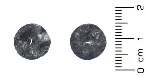 HESH-D108DD: Post Medieval Coin: Soldino of Doge Leonardo Loredan