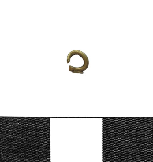 A resized image of Roman gold jewellery