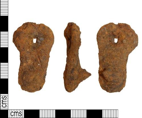 BM-927BAA: Unknown unidentified object