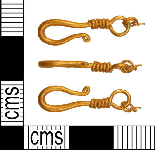 A resized image of Roman necklace clasp