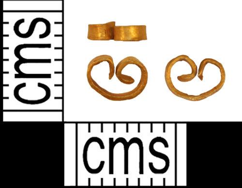 BM-7FE441: Roman jewellery fragment