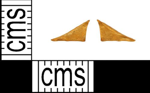 BM-7F673D: Roman jewellery fragment
