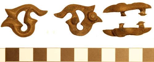 BM-B56084: BM-B56084: Roman mount